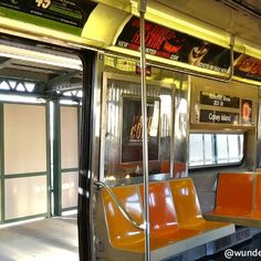 A ride with one of the 4 lines to south #brooklyn New York  to Coney island is awesone and little spooky.  An abandoned #funpark and the said-to-be place where the #hotdog got invented #nathansfamous. - I had a great time!  #brooklyn #nyc #newyork #beach  #defjam #ny #beach #history #coneyisland #weekend #instagood #subway #summer #travel