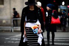 Athena Calderone | New York City