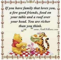 Winnie The Pooh and Tigger Eeyore Quotes, Winnie The Pooh Quotes, Winnie The Pooh Friends, Tigger And Pooh, Winne The Pooh, Pooh Bear, Christopher Robin, Cute Quotes, Funny Quotes