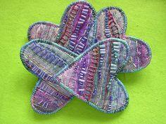 heart brooch(pin) | Flickr - Photo Sharing!
