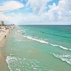 Pensacola, Florida; coastalliving.com