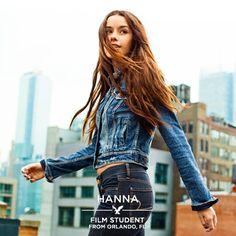 Meet Hanna!