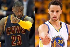 2015 NBA Finals guide: Full coverage of the Cavaliers vs. Warriors