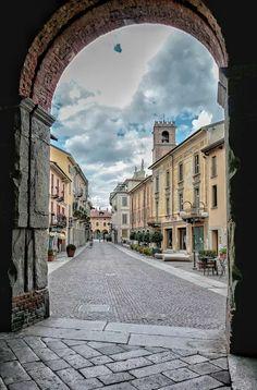 Vigevano - Shot by Simona Coccodrilli