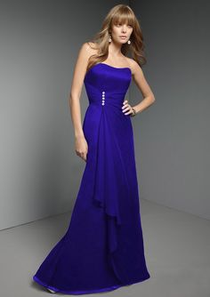 oooh.  If only i can find dresses in THIS bright of a blue!!!  Moro Lee Style 262 in royal with corset back