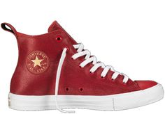 Converse Chuck Taylor All Star Year of the Horse Collection