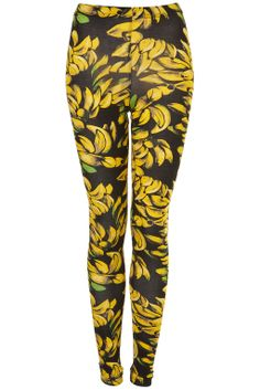 Banana Pants ... who in the right mind would wear these? I would