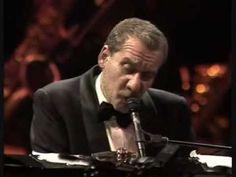 Paolo Conte - dancing - amsterdam 1988