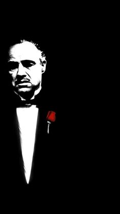 """Wallpaper for """"The Godfather"""" Hd Wallpaper Android, Live Wallpaper Iphone, Sunset Wallpaper, I Wallpaper, Mafia Wallpaper, The Godfather Poster, The Godfather Wallpaper, Godfather Movie, Godfather Quotes"""