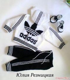 Best 12 The joy of joy – Stricken Sie Baby Kleidung – – SkillOfKing. Crochet Baby Sweaters, Crochet Baby Jacket, Knitted Baby Cardigan, Knitted Baby Clothes, Crochet Clothes, Baby Booties Knitting Pattern, Baby Boy Knitting, Baby Knitting Patterns, Crochet Patterns