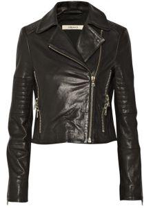 tailored motorcycle jacket