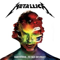 Hardwired...To Self-Destruct [Vinyl LP] Metallica