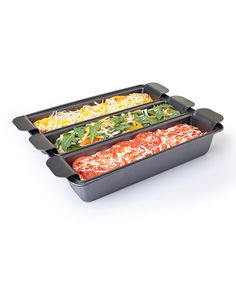 Look at this TriSanga Pan on #zulily today!