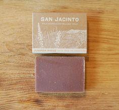 YUM!    http://phdesignshop.bigcartel.com/product/wild-harvested-organic-soap