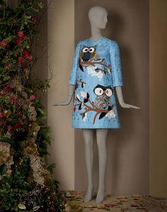 Dolce&Gabbana|F6NY8Z-GD42E|Short dresses|Dresses