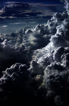 Beautiful sky and clouds All Nature, Amazing Nature, Science Nature, Beautiful Sky, Beautiful World, Beautiful Pictures, Storm Clouds, Sky And Clouds, Blue Clouds