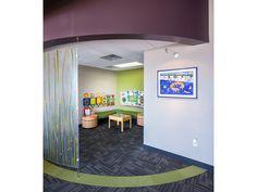 Primus Dental Design and Construction: kids area