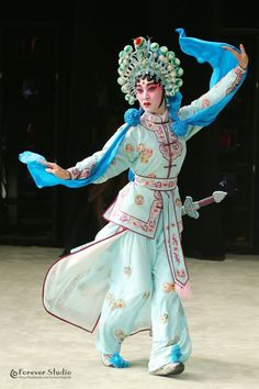 Chinese Opera, Project 4, Chinese Painting, Beijing, Traditional Dresses, Asian Beauty, Culture, Costumes, Tibet