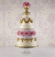 Mother of the Bride - Blog de Casamento e Dicas de Casamento para Noivas - Por Cristina Nudelman: bolos e doces