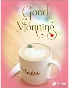 27 5 5 Shares Good morning has a new beginning, a new blessing, a new hope. Good Morning Coffee Gif, Good Morning Sunday Images, Good Morning Image Quotes, Good Morning Images Flowers, Good Morning Beautiful Images, Good Morning My Love, Good Morning Picture, Good Morning Friends, Good Morning Messages
