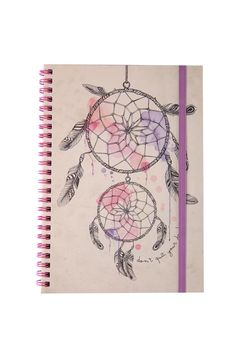 A must for all stationery fans! Our spin-out notebooks are available in … - Diy And Craft Notebook Cover Design, Notebook Covers, Journal Covers, Journal Notebook, Cute Journals, Cute Notebooks, Diy Back To School, School Accessories, Cute School Supplies