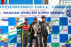 #Whelen Euro - Samstags in Magione - racing14.de #NASCAR #NWES #Italy #Magione