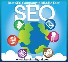 Harshin Digital Company: An Seo Company in Delhi/Ncr - We Kept our clients ahead against their Competitors, Provides Best Seo Services in Delhi/Ncr.