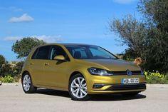 La Volkswagen Golf restylée arrive en concession : elle vous dit forcément quelque chose - Caradisiac.com