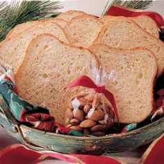 Anise Almond Loaf Recipes For Bread Machinerecipe