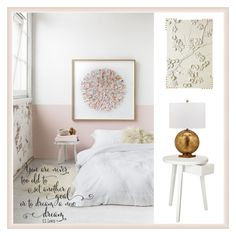 """""""Sweet Dreams ...."""" by loveartrecyclekardstock ❤ liked on Polyvore featuring interior, interiors, interior design, maison, home decor, interior decorating et Universal Lighting and Decor"""