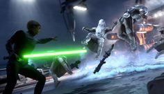 Star Wars: Battlefront - Contenido seleccionado con la ayuda de http://r4s.to/r4s