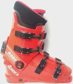 Ski Equipment, Alpine Skiing, Vintage Ski, Ski Boots, Grand Prix, Cyber, Mall, Auction, Couch