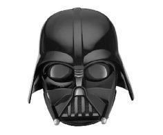 Darth Vader Mask. Need I say more