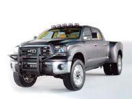 2008 Toyota Tundra Diesel Dualie 1 Ton Diesel Truck Diesel Power Magazine In 2020 2008 Toyota Tundra Diesel Trucks Toyota Tundra