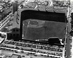 Los Angeles Wrigley Field - history, photos and more of the Los Angeles Angels former ballpark