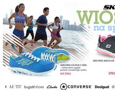 """Check out new work on my @Behance portfolio: """"Skechers - Spring. E-mail campaign for Riccardo.pl"""" http://on.be.net/1J8yvLz"""