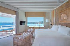 Hotel Photos | Santa Marina, a Luxury Collection Resort, Mykonos Photo Gallery