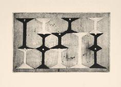 Iberê Camargo, Carretéis (1959) on ArtStack #ibere-camargo #art