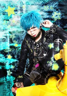 reno vocalista (starku)
