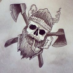 Beard Pirate