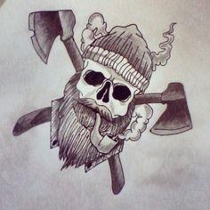 Beard Pirate