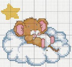 mini-motivos-ponto-cruz-esquema-bebes-1 Mini-motivos para bebês