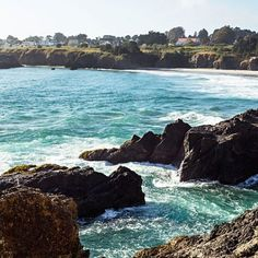 Bygone era charms, Mendocino Mendocino Village hugs a beautiful coastal blufftop. Most of the town's charming wooden buildings date from the...