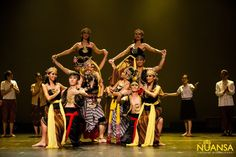 Does Indonesia has an influence the cultural scene in international stage?