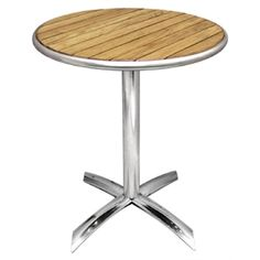 Bolero Flip-Top Table Ash Restaurant Bar Cafe Commercial Outdoor -- Read more details by clicking on the image. Outdoor Dining Furniture, Garden Furniture, Outdoor Tables, Furniture Decor, Outdoor Decor, Flip Top Table, Bar Stool Chairs, Garden Table And Chairs, Wood