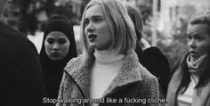 skam, noora, and quote image