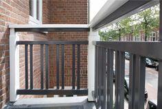 Balkon hekwerk Archieven - DMC Haarlem