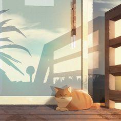 character design ©Seung Uk Hong