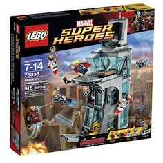 LEGO Superheroes Attack on Avengers Tower LEGO http://www.amazon.com/dp/B00NHQFIRE/ref=cm_sw_r_pi_dp_pDEGwb1V3SHJW