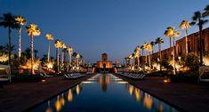 Los mejores hoteles del año Villegiature Awards 2013